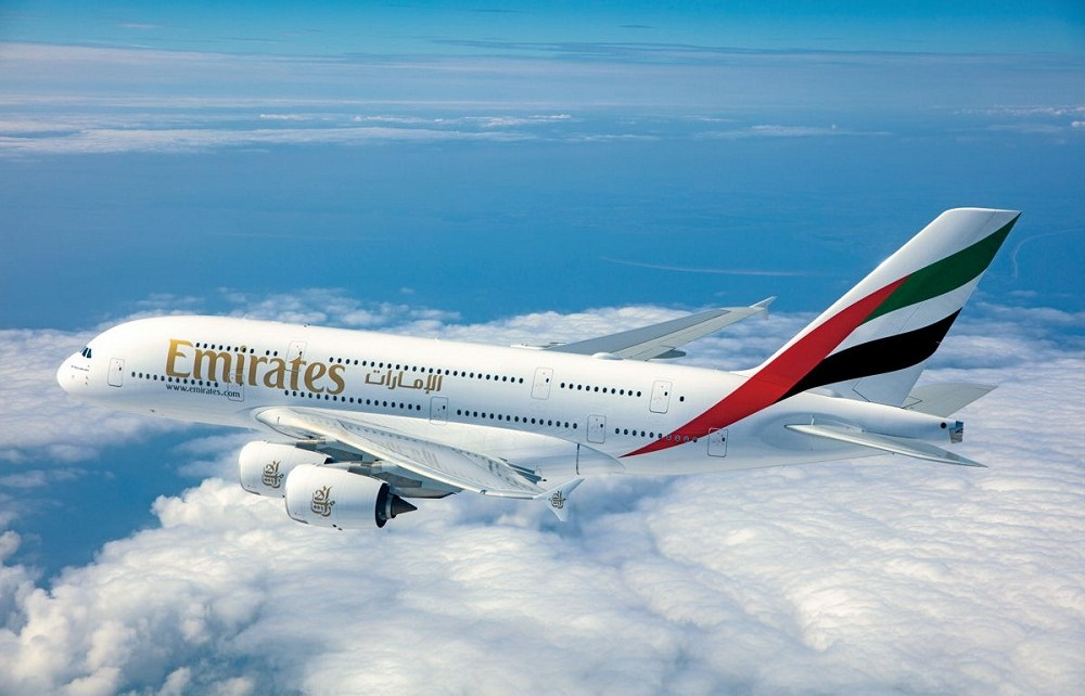 Following the UAE Federal Government's announcement to lift restrictions on transit passengers services, from 15th June Emirates will offer passenger services to 16 more cities on its Boeing 777-300ER aircraft.
