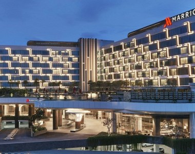 COVID-19 threatens to ruin a record year for Africa's hotel developers