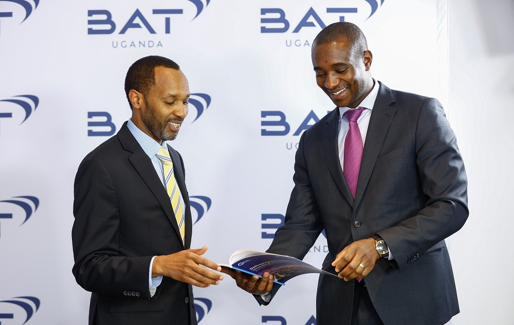 BAT Uganda has announced its half-year results for the six months ending 30th June 2020; posting gross revenue of Ushs 76 billion, profit before tax of Ushs 9.9 billion and contributions to Government revenue of Ushs 42.9 billion.