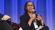 Wambui Gichuri appointed Acting Vice President African Development Bank