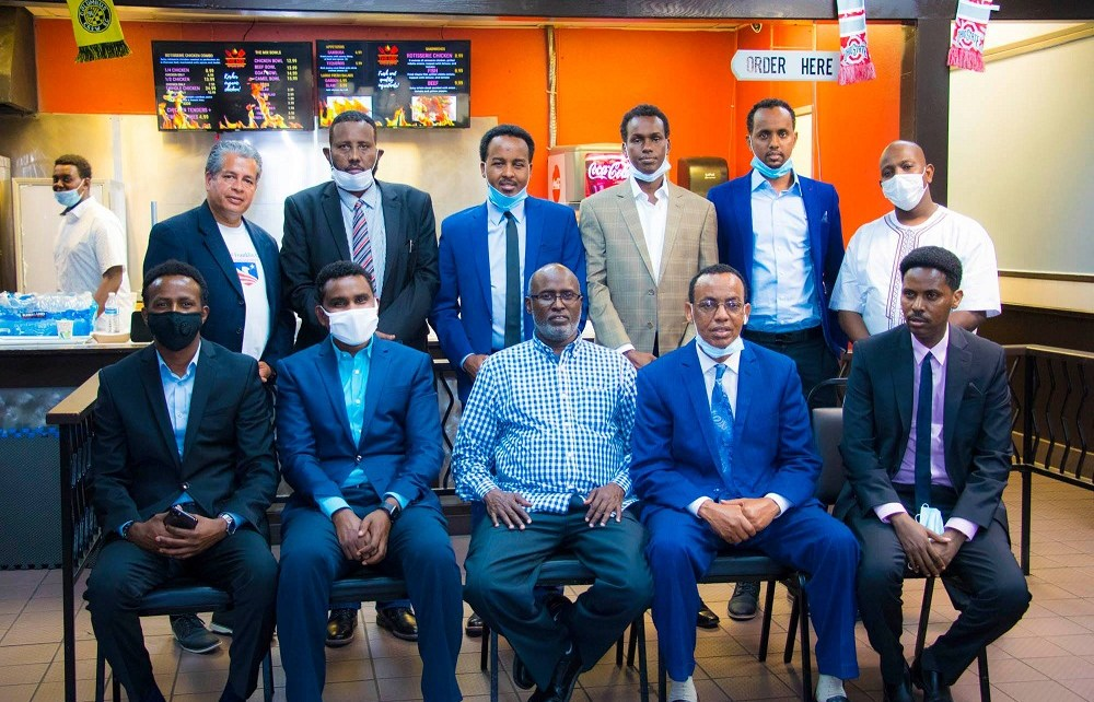 Former Somali refugee and now a candidate for the Minneapolis City Council election Suud Olat has taken his campaign to Columbus, Ohio where he is targeting the larger East African and new Americans community to offer him support in the polls slated for August 11, 2020.