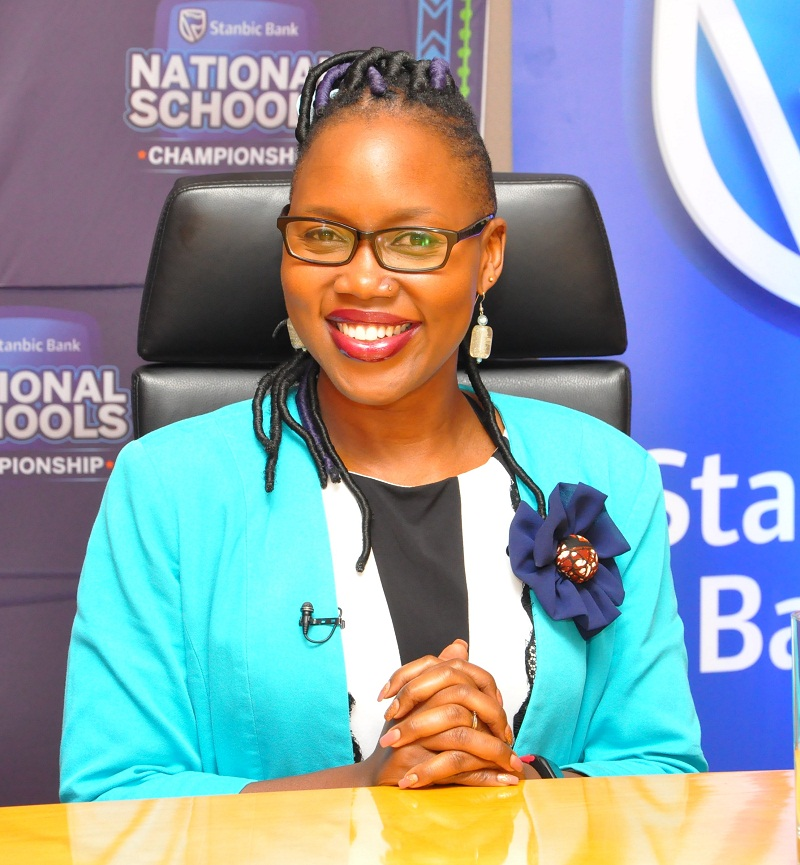 How the Stanbic Schools Championship has improved Uganda's education