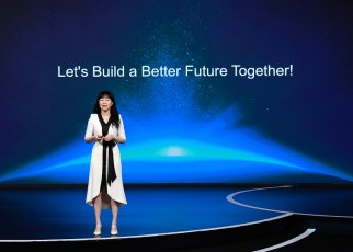 Huawei Corporate Senior Vice President and Director of the Board Catherine Chen telecom regulators across many nations and industries must work together to address the shared challenges that have emerged as a result of the COVID-19 pandemic and create a more inclusive future for all.