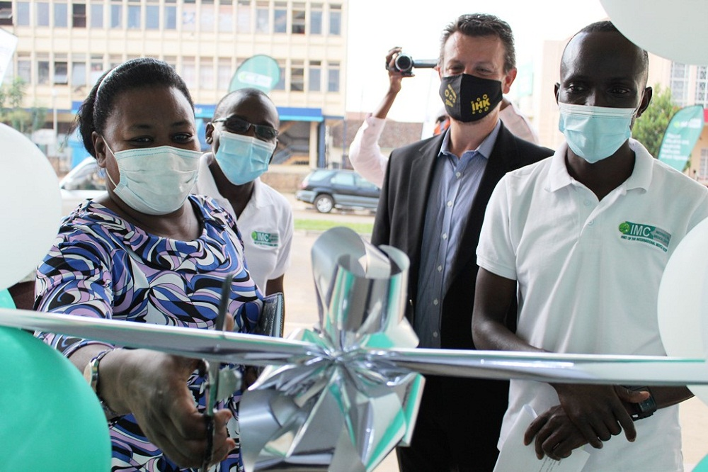 International Medical Centre starts a new clinic in Soroti, expands Mbale Inpatients Dept