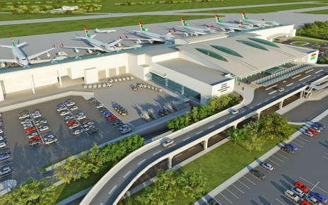 The officials at Ghana's major international travel hub, Kotoka International Airport, have announced that all new international arrivals will be required to take a PCR test.