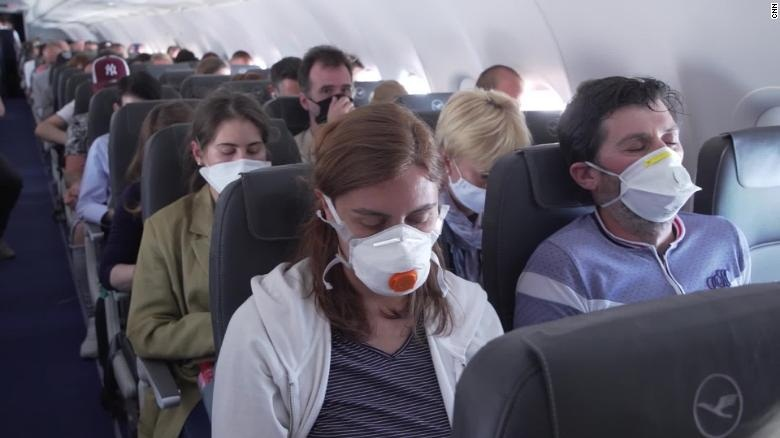 FlyersRights.org, the largest airline passenger organization, formally submitted a rulemaking petition to the Department of Transportation to mandate mask-wearing by all persons on planes and at airports.