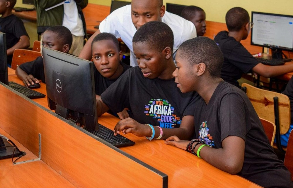 In recognition of the United Nations' International Youth Day today, a new-look SAP Africa Code Week (ACW) initiative officially kicks off across the continent with a number of exciting changes and developments all aimed at empowering Africa's youth with digital skills learning.