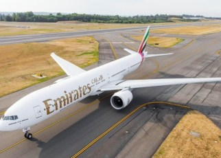Emirates Airlines, the largest airline of the United Arab Emirates has announced that it will resume passenger flights into Entebbe International Airport on October 1 after President Yoweri Museveni opened the airport for tourists.