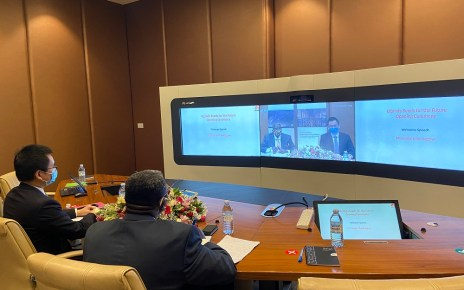 Huawei, a leading global ICT solutions provider, has kicked off the one-week intense seeds for the future training through online and live broadcast sessions from 7th to 11th September 2020.