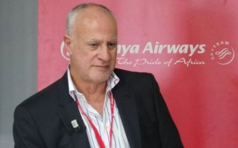 Kenya Airways had been badly affected by the global COVID-19 pandemic over the past six months with a recorded loss of about US$132 million from flight disruptions that led to the grounding of aircraft.