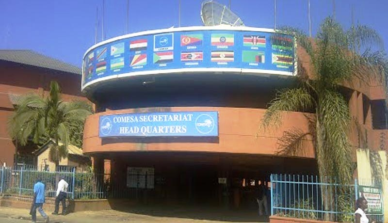 COMESA develops midterm strategic plan to boost trade