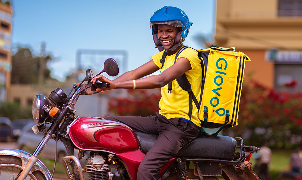 12 How to Join GLOVO Business in Nigeria