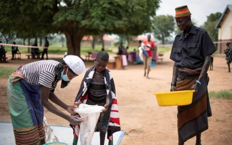 Ugandans in nine urban areas were at Crisis levels of food insecurity or worse for months leading to August because of negative impacts of the COVID-19 lockdown.