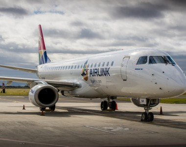 Emirates expands reach in Southern Africa via interline agreement with Airlink