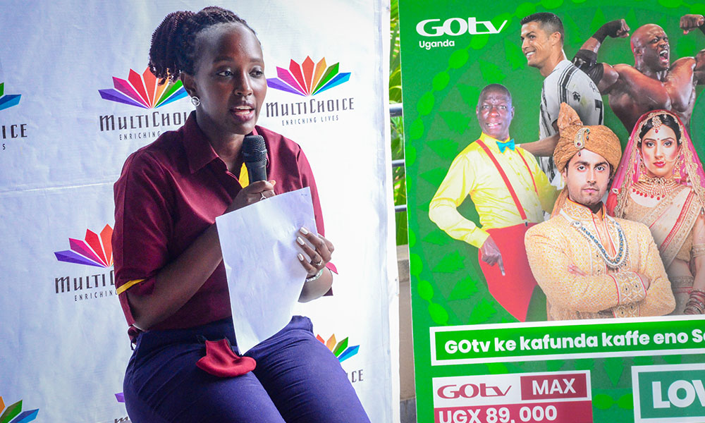 MultiChoice Uganda to Redefine Entertainment During the Festive Season