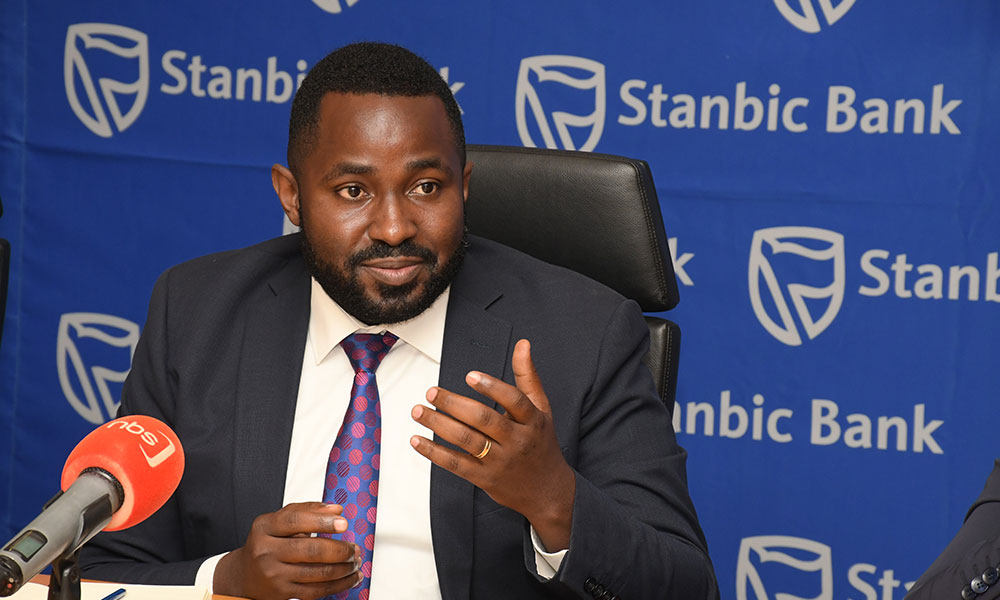 Stanbic Bank to Boost Businesses with Affordable Loans
