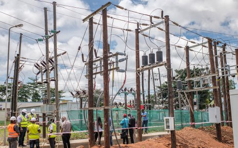 Energy Sector Players in a Drive to Improve Power Supply-Northern Uganda