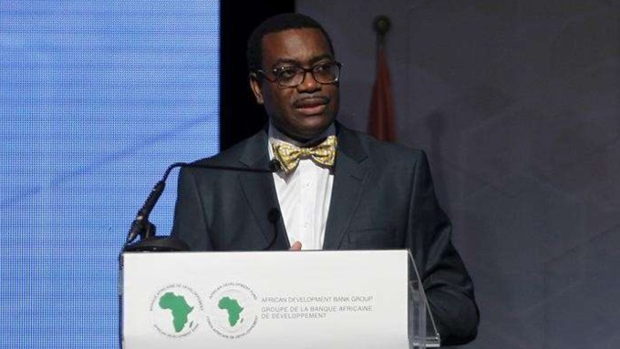 $1million for Artificial Intelligence-African Development Bank
