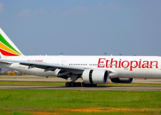 One Year of Preighter Operations on Passenger Aircraft-Ethiopian