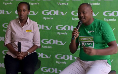 MultiChoice Offers More for Less - GOtv Promo