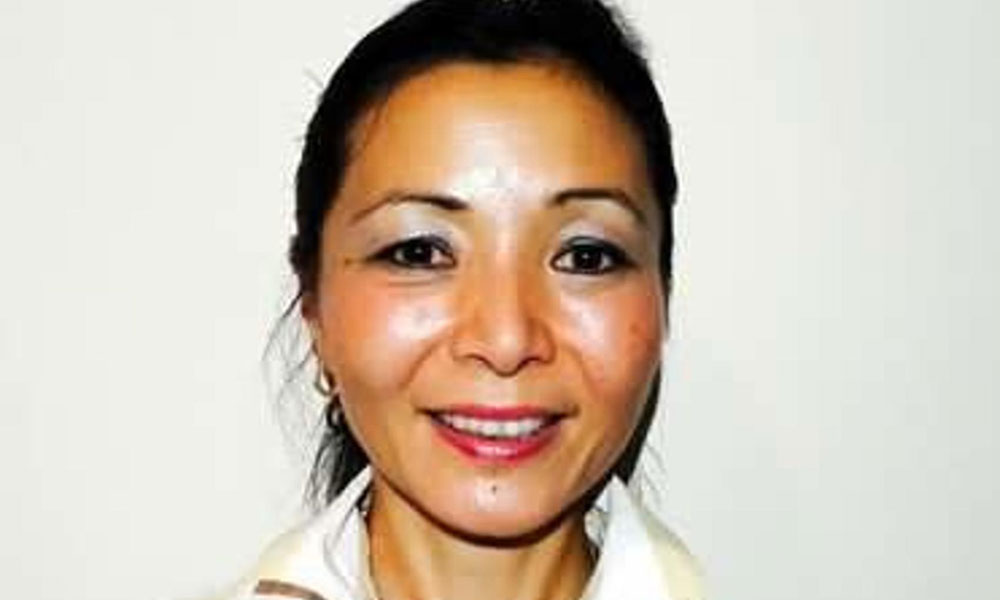 The African Development Bank Group Appointment of  Ms. Atsuko TODA