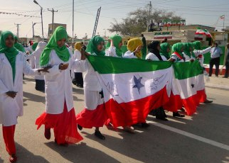 Somaliland Celebrates 30years of Independence