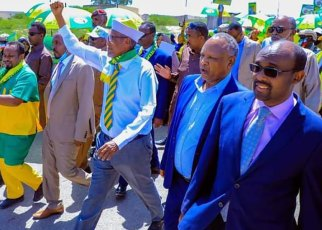 Largest Turnout Expected for Somaliland Elections