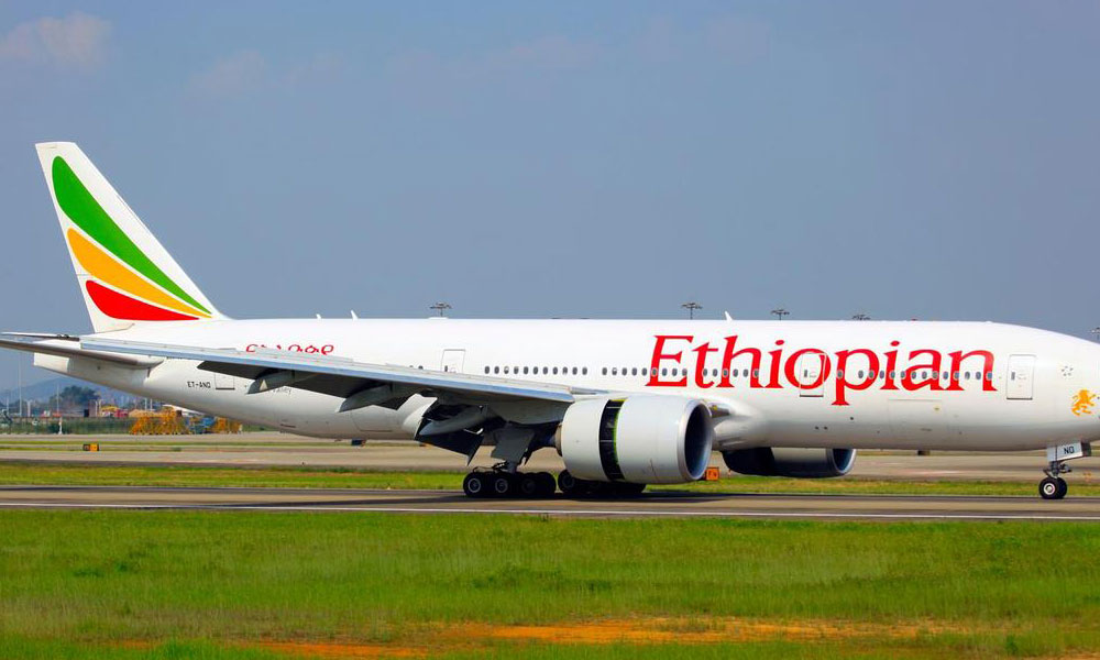 Ethiopia Positions as Africa's Aviation Hub