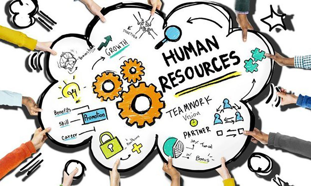 Human Resources a Critical Lever for Business-Report