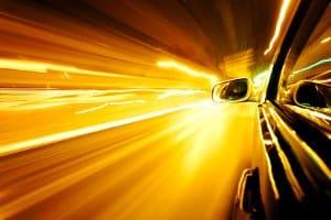 يتم منح تفاوت معين في كل مرة يتم فيها قياس مخالفة السرعة.