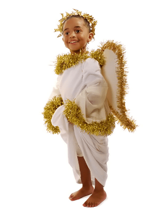 Nativity Play For Children Easy To Put On Limelight Musicals