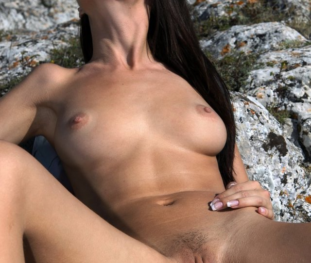 Sexy Nude Female Lifeguards