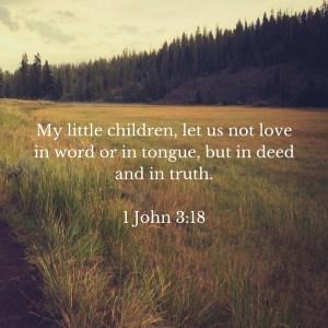 1 John 3_18