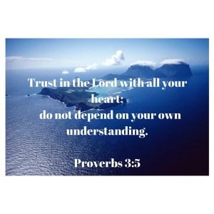 Proverbs 3_5