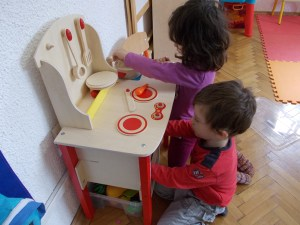 Busy Bees Academy