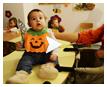 Cresa - Halloween 2013