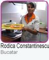 Rodica Constantinescu - Bucatareasa