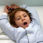 Copiii si somnul / Somnul copiilor