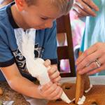 Traditiile si copiii