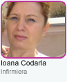 Ioana Codirla - Infirmiera