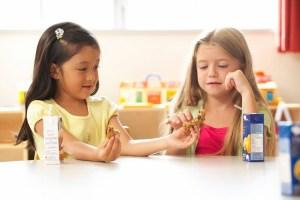Educatia copilului