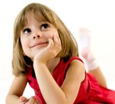 Dezvolta gandirea si vocabularul copilului