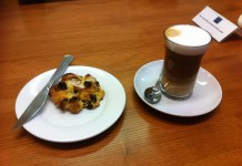 Lochter cafe stop