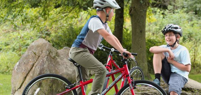 Islabikes - specialist children's bikes