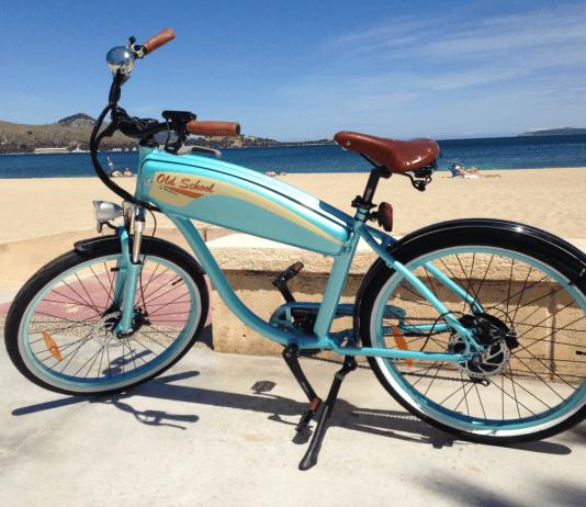 Old Skool Electric Bikes