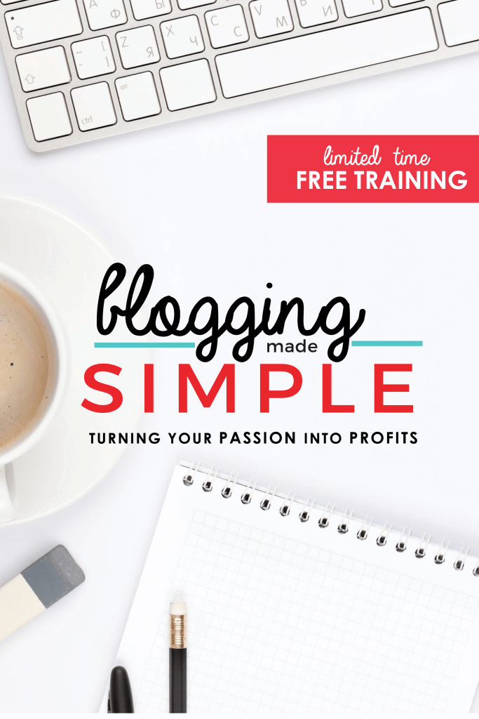 Should I start a blog? If you have asked yourself this question, this post will give you 3 unexpected reasons why you absolutely should start a blog.
