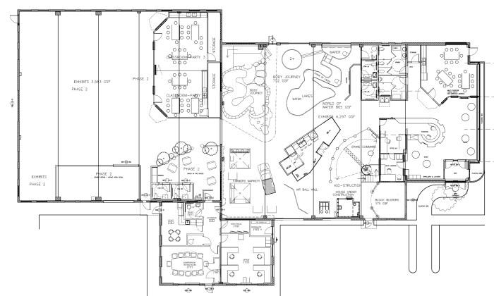 BBCM Floor Plan