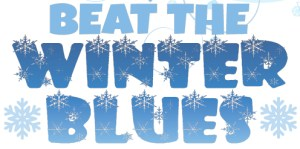 Beat the Winter Blues @ Lake Villa Township Community Center