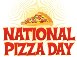 National Pizza Day @ Galati's Italian Restaurant & Pizzeria