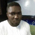 Olawale Agbede